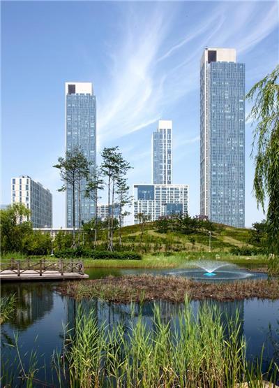松岛第一世界大厦