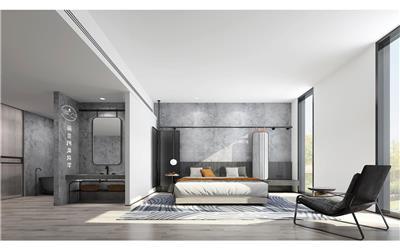 二层| The second floor