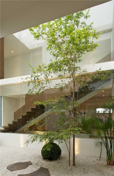 天井在住宅设计中的应用
